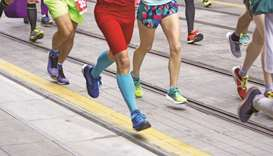 Runner's science: Research predicts and prevents injuries in athletes