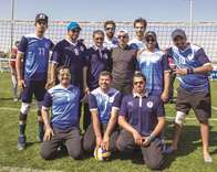 Aspire Zone gears up for 'new wave of sport activities'