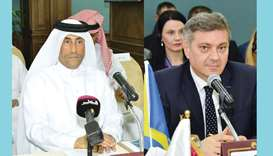 Qatar-Bosnia and Herzegovina pact to open 'new horizons', says minister