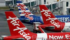 AirAsia looking at Boeing 787 for fleet growth