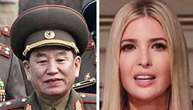 Korean general - Ivanka