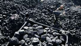Coal markets rise from the ashes