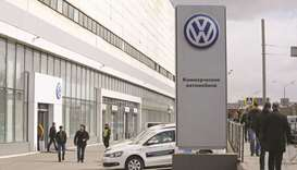 Volkswagen net profit more than doubles to $14bn in 2017