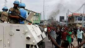 anti-Kabila rally