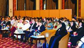 HMC recently concluded the second conference in Cardiac Clinical Imaging