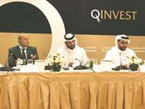 QInvest records net profit of QR65.9mn on revenues of QR368.6mn in 2017