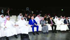 WCM-Q's Khayr Qatarna launch gives impetus to food security drive