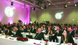 ITB Berlin, which is an annual event, showcases a range of travel exhibitors from over 180 countries