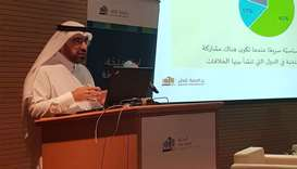 Qataris satisfied with government's performance