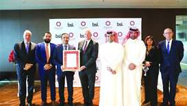 HIA achieves ISO/IEC 20000 certification