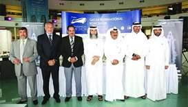 Boat show to begin on March 13 at Pearl-Qatar