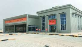 Fahes vehicle inspection station opens in Al Sheehaniya