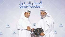 Qatar Petroleum honours 107 long-serving employees