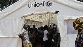 Six aid workers killed in Central African Republic attack