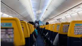 Britain to probe if airlines deliberately split passenger groups