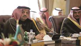 Defence minister: Saudi, UAE intended to invade Qatar