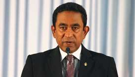 Maldives top court seeks to impeach president, attorney general says