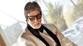 Is Amitabh taking social networking too seriously?