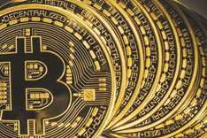 The threat posed by Bitcoin
