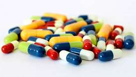 64% of antibiotics sold in India 'illegal': study