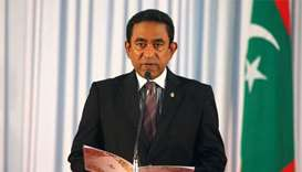 Maldives declares state of emergency as crisis deepens