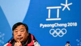 Pyeongchang ready to battle cold snap, norovirus: Lee