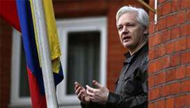 Assange loses bid to have UK arrest warrant dropped