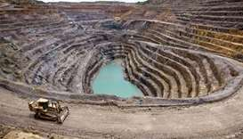 Congo minister declines to say whether new mining code signed into law