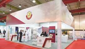 MEC to highlight Qatar investment climate at OIC trade fair in Kuwait