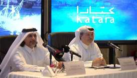 Katara lines up several events for National Sport Day