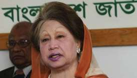 Top court cancels bail for Bangladesh opposition chief Zia