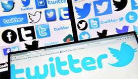 Twitter hits a milestone with first-ever profit