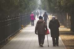 China's next debt bomb is an ageing population with pension shortfall