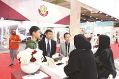 Qatari firms looking to expand into new markets at OIC trade fair in Kuwait