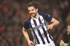 West Brom's Rodriguez charged by FA over alleged racist abuse