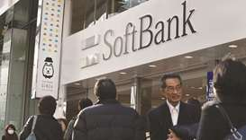 Swiss Re may sell stake to SoftBank for $10bn
