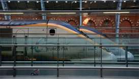 Eurostar to start London to Amsterdam train service