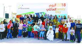 PHCC organises family day for employees