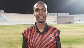 Muhumuza's six wickets in vain as President's XI win opening T20