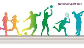 Qatar Sport Day events to be innovative, inclusive