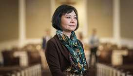 Vietnam War's 'Napalm Girl' to be awarded Dresden Peace Prize