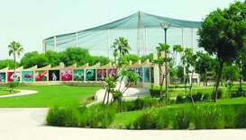 No entrance fees at Al Khor and Al Thakhira parks on Tuesday