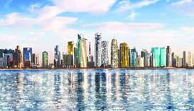 Qatar ranked first worldwide in deploying fixed fibre network