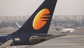 A Jet Airways