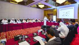 MoTC-Chatham House forum discusses cyber threats to maritime sector