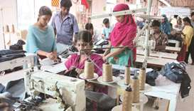 Thousands fired from $30bn Bangladesh garment sector
