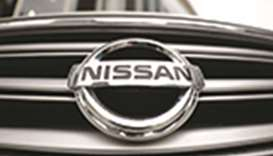 Japan's second-largest automaker Nissan