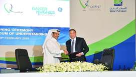 Baker Hughes signs MoU with QP to expand its presence