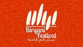 Bedaya Center to participate in Biryani Festival