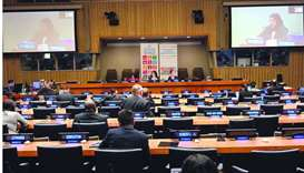 Difi concludes participation at United Nations gathering